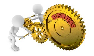 gears business